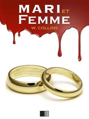 cover image of Mari et Femme