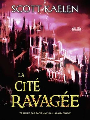 cover image of La Cité Ravagée