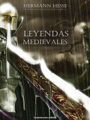 cover image of Leyendas medievales