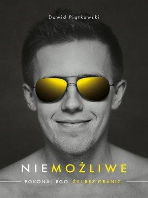 cover image of Niemożliwe