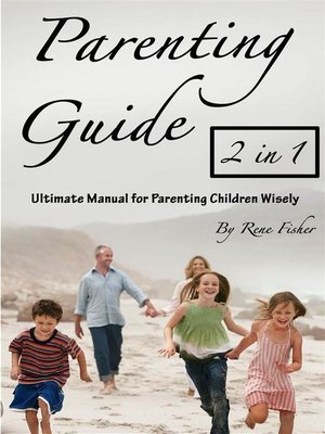 cover image of Parenting Guide