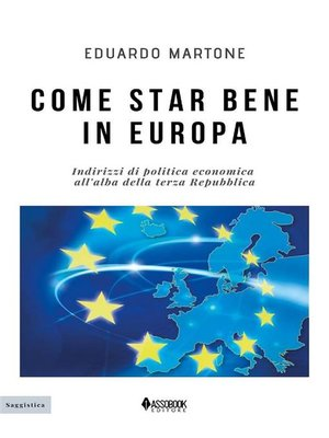 cover image of Come star bene in Europa