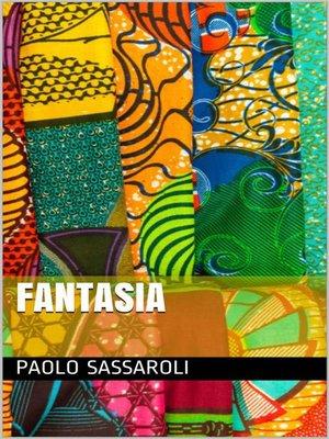 cover image of Fantasia