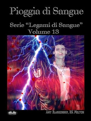 cover image of Pioggia di Sangue
