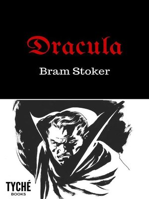 cover image of Dracula (Annoté)