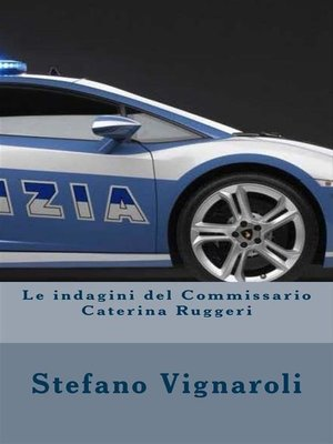 cover image of Le indagini del commissario caterina ruggeri--la trilogia completa