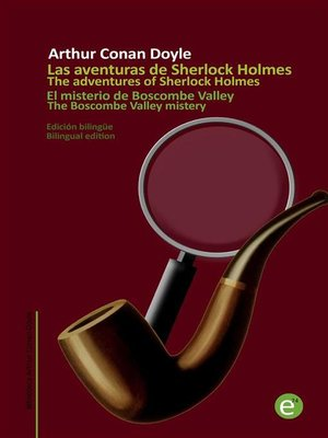 cover image of El misterio de Boscombe Valley/The Boscombe Valley mistery