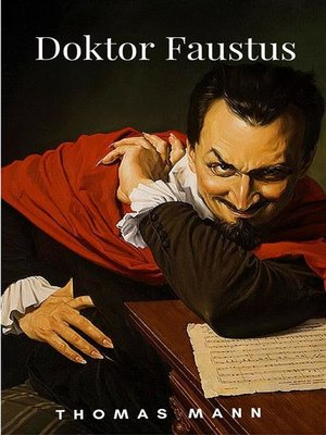 cover image of Doktor Faustus