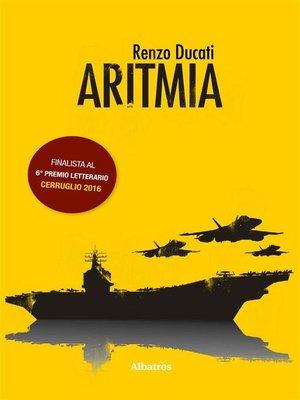 cover image of Aritmia