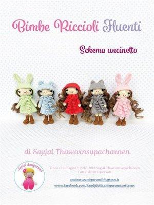 cover image of Bimbe Riccioli Fluenti