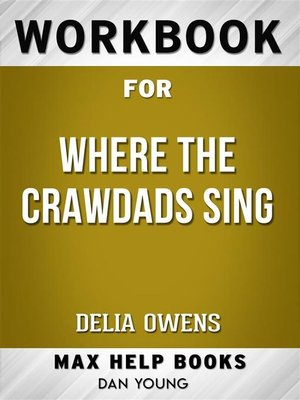 cover image of Workbook for Where the Crawdads Sing by Delia Owens
