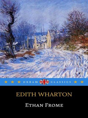 exploring the imagery and theme on edith whartons ethan frome Major themes in ethan frome include ethan frome edith wharton buy it isn't until zeena forces mattie to leave the frome household that ethan.
