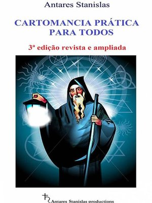 cover image of Cartomancia Prática Para Todos