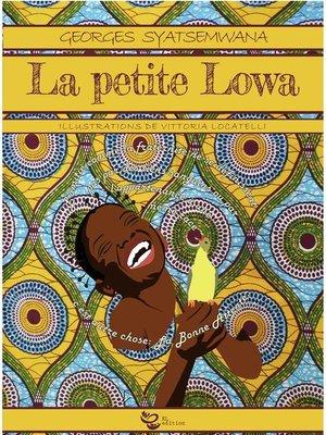 cover image of La Petite Lowa