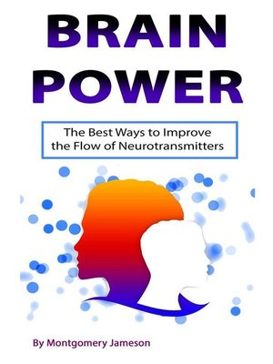 cover image of Brain Power