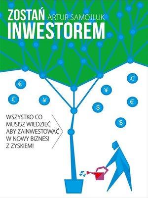 cover image of Zostań inwestorem