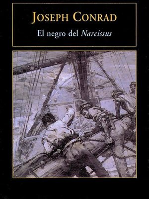 cover image of El Negro Del «Narcissus»