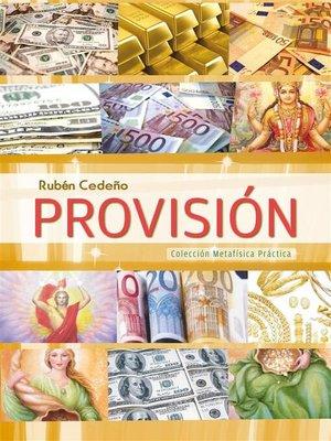 cover image of Provisión