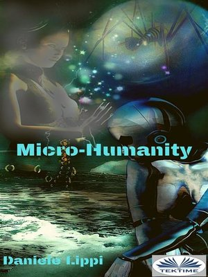 cover image of Micro-Humanity