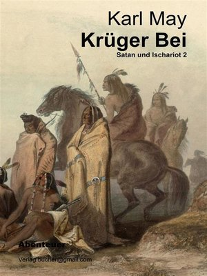 cover image of Krüger Bei