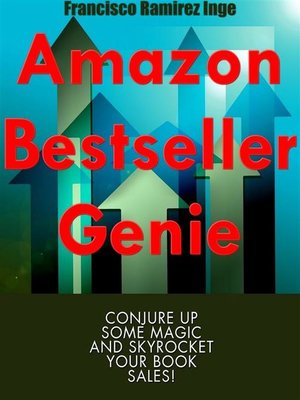 cover image of Amazon Bestseller Genie