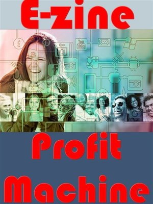 cover image of E-zine Profit Machine