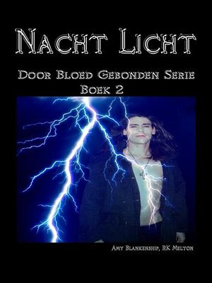 cover image of Nacht Licht