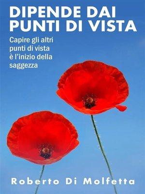 cover image of Dipende dai Punti di Vista