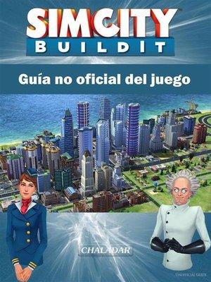cover image of Sim City Buildit Guía No Oficial Del Juego