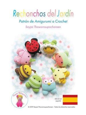 cover image of Rechonchos del Jardín