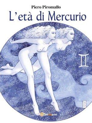 cover image of L'età di Mercurio