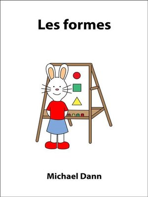 cover image of Les formes