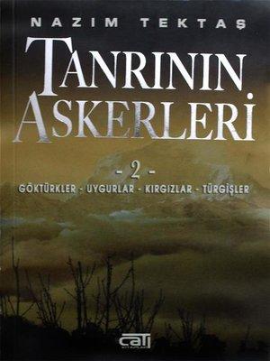 cover image of Tanrının Askerleri 2