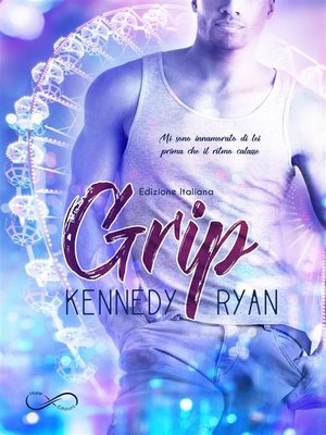 cover image of Grip