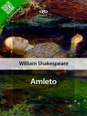 cover image of Amleto