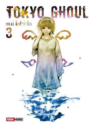 cover image of Tokio Ghoul 3