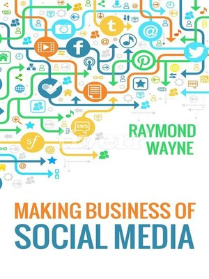 cover image of Making  Business of Social Media