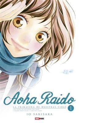 cover image of Aoha Raido