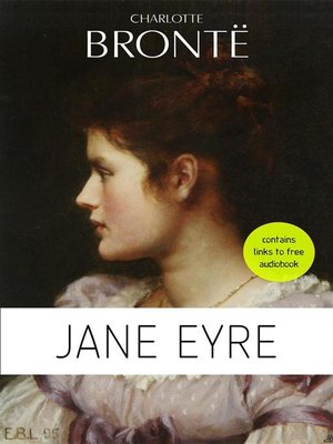 cover image of Charlotte Brontë--Jane Eyre