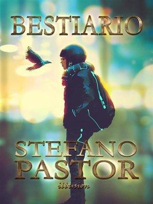 cover image of Bestiario