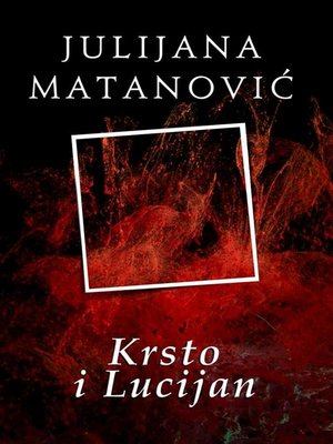 cover image of Krsto i Lucijan