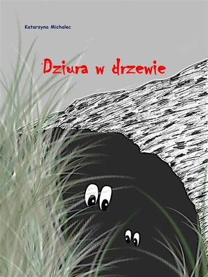 cover image of Dziura w drzewie