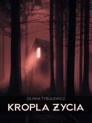 cover image of Kropla Życia