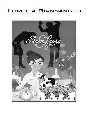 cover image of Anna Laura