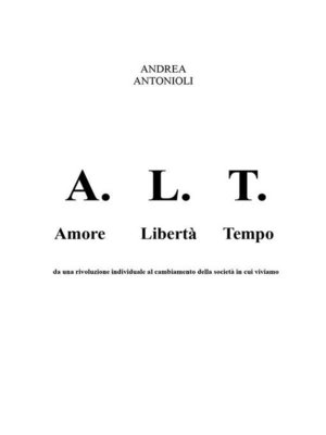 cover image of A.L.T.
