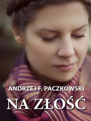 cover image of Na złość