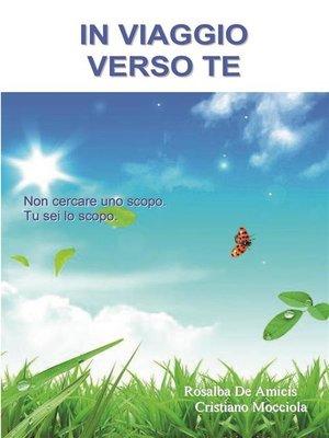 cover image of In viaggio verso di te