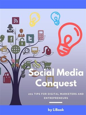 cover image of Social Media Conquest