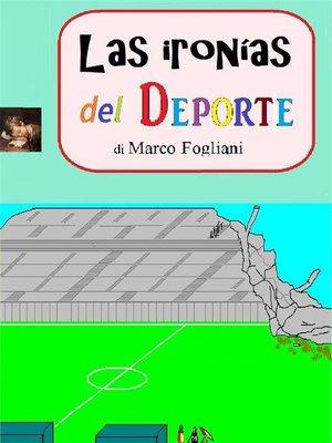 cover image of Las Ironías Del Deporte