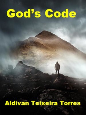 cover image of God's Code